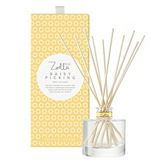 Zoella - Daisy picking diffuser