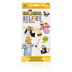 npw - Emoji Selfie Kit