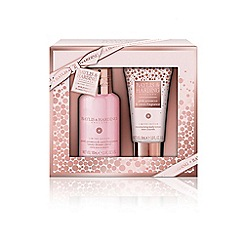 Baylis & Harding - Pink Prosecco & Cassis Small Bathing Essentials Set