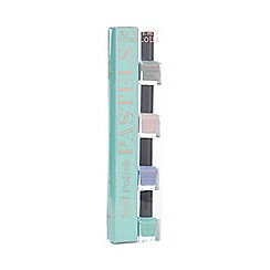 Academy of Colour - Set of 4 Assorted Nail Polishes