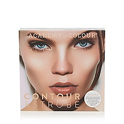 Academy of Colour - Contour and Strobe Box Set