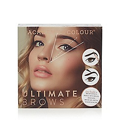 Academy of Colour - Ultimate Brows Box Set