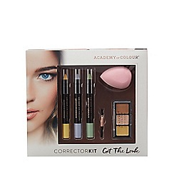 Academy of Colour - Corrector kit