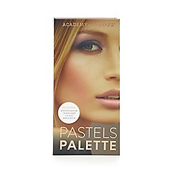 Academy of Colour - Pastels Palette