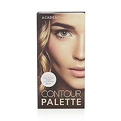 Academy of Colour - Contour Palette Set