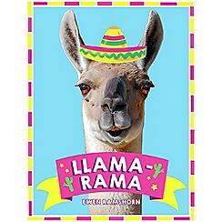 All Sorted - Llama-rama