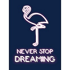 All Sorted - Never stop dreaming