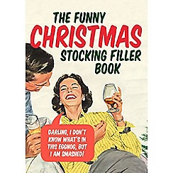 All Sorted - The funny stocking filler book
