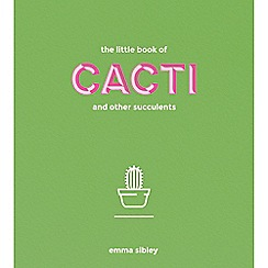 All Sorted - The little book of cacti