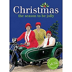All Sorted - Christmas Cath Tate book
