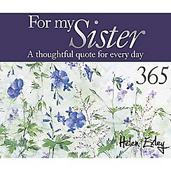 All Sorted - 365 sister
