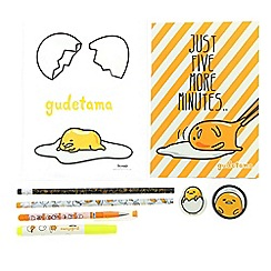 Gudetama - Super Stationery Set