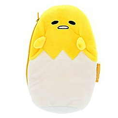 Gudetama - Plush Pencil Case