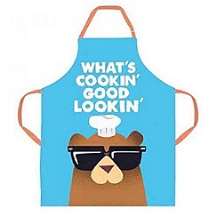 Jolly Awesome - What's Cookin' Good Lookin' apron