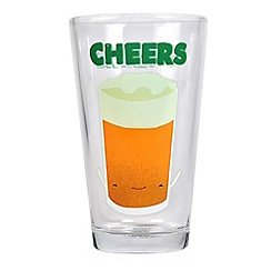 Jolly Awesome - Cheers glass