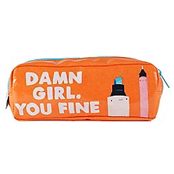 Jolly Awesome - You Fine pencil case