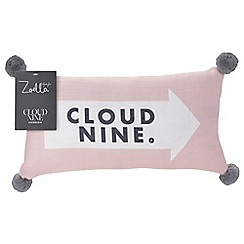 Zoella - Cloud nine cushion