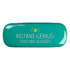 Happy Jackson - Instant genius glasses case