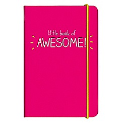 Happy Jackson - A6 notebook stuff to do