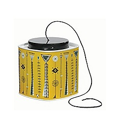 Wild & Wolf - V&A string in a tin