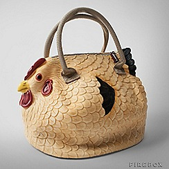 Firebox - The original chicken handbag