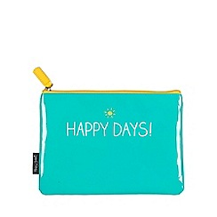 Happy Jackson - Mini tablet case