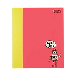 Debenhams - A4 Ring binder