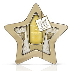 Baylis & Harding - Sweet Mandarin and Grapefruit Shower Sensation Star Tin