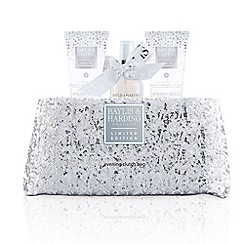 Baylis & Harding - Jojoba, Silk and Almond Oil Sequin Clutch Gift Set