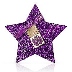 Baylis & Harding - Wild Blackberry and Apple Large Shimmering Sequin Star Gift Set