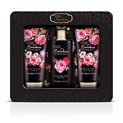 Baylis & Harding - Boudoire Velvet Rose Tin of Treats gift set