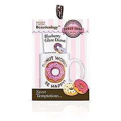 Baylis & Harding - Beauticology Donut Shop Mug Gift Set