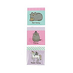 Pusheen - Set of 3 Notebooks