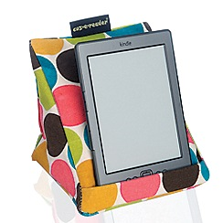 coz-e-reader - E reader cushion stand