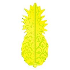 Mustard - Tropical ruler