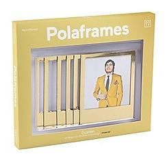 DOIY - Golden polar frames