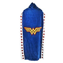 Half Moon Bay - Wonder woman cape towel