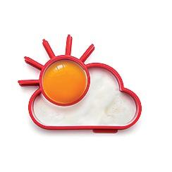 Luckies - Sunnyside egg shaper