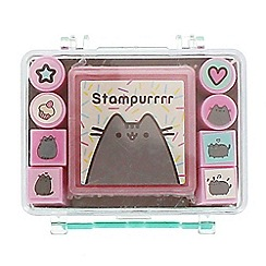 Pusheen - Stamper Set