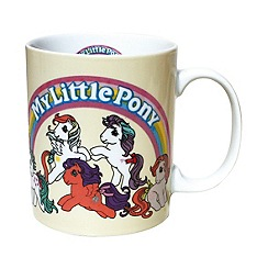 Gift Republic - My Little Pony Mug