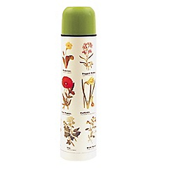 Gift Republic - Wild Flowers Vacuum Flask