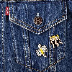 DOIY - Pinaholic - emoji pins