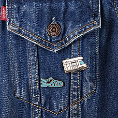 DOIY - Pinaholic - holidays pins