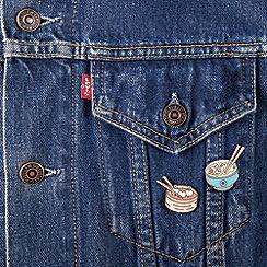 DOIY - Pinaholic - asian food pins