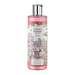 Woods of Windsor - True rose bath & shower gel