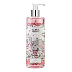 Woods of Windsor - True rose hand wash