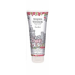 Woods of Windsor - True rose hand cream