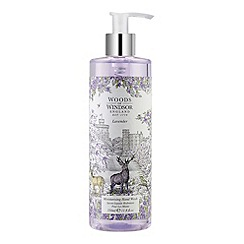 Woods of Windsor - Lavender hand wash