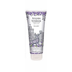 Woods of Windsor - Lavender hand cream