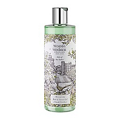 Woods of Windsor - Lily of the valley bath & shower gel